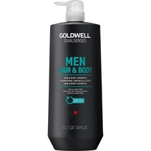 Dualsenses Men Hair & Body