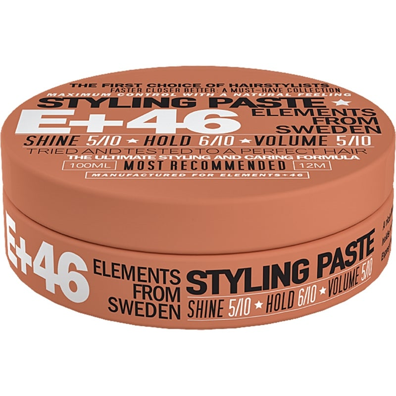 E+46 Styling Paste