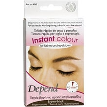 Instant Colour For Lashes And Eyebrows