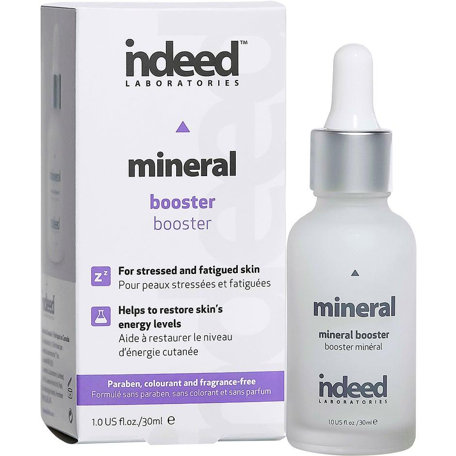 Mineral Booster Indeed Laboratories Seerumit & öljyt