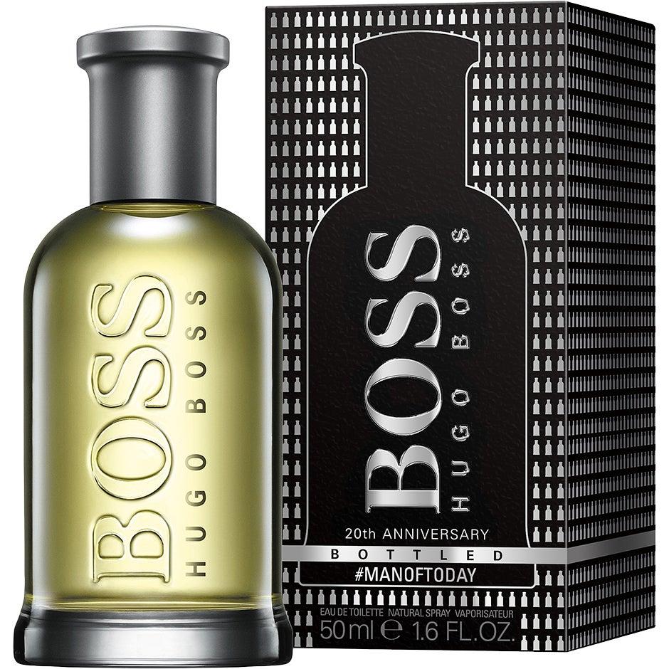 Boss Bottled 20th Anniversary Hugo Boss Hajuvedet