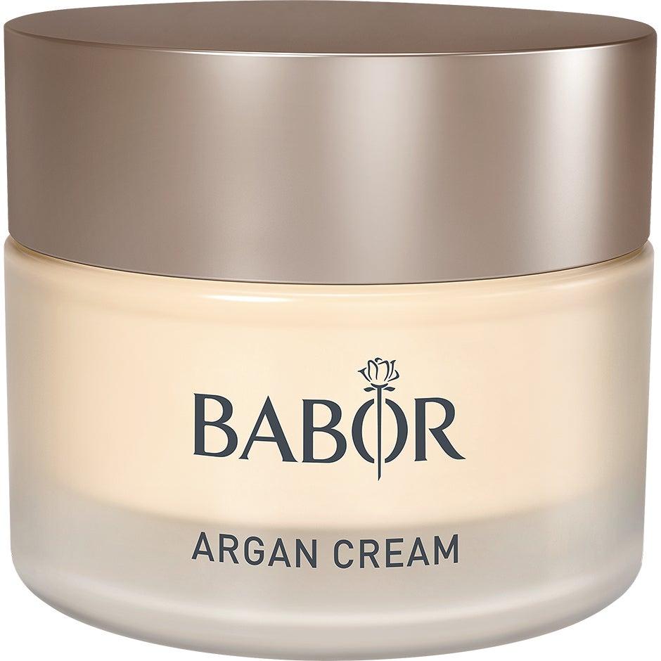 Argan Cream Babor Päivävoiteet