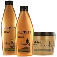 Diamond Oil Trio