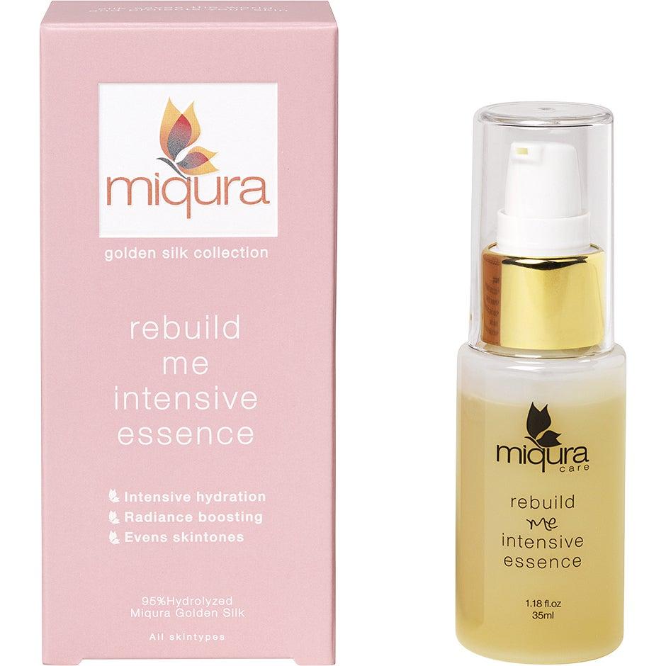 Rebuild Me Intensive Essence Miqura Seerumit & öljyt