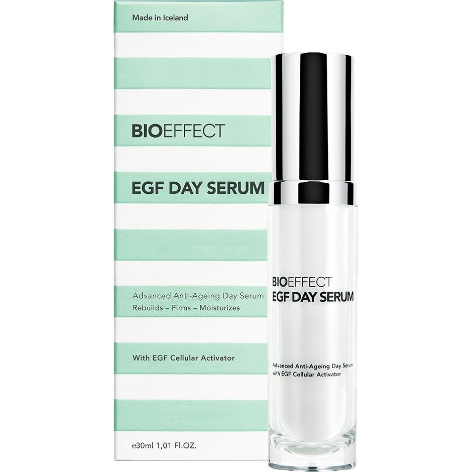EGF Day Serum Bioeffect Seerumit & öljyt