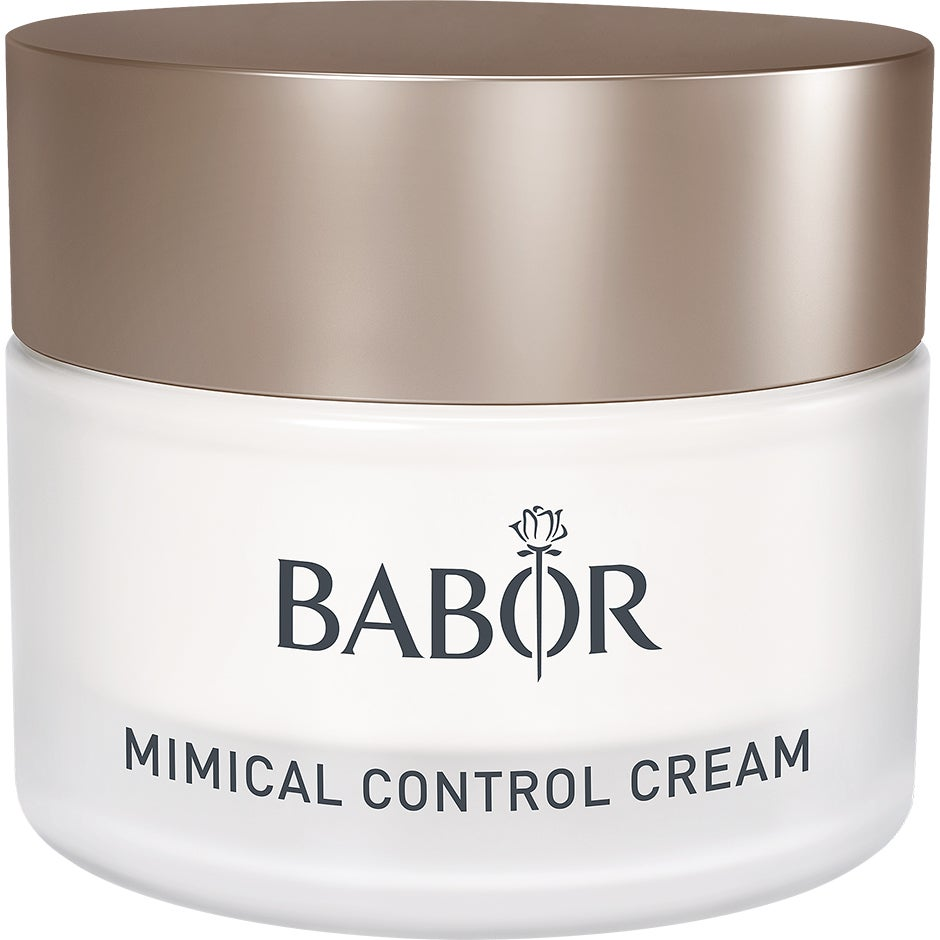 Mimical Control Cream Babor Päivävoiteet
