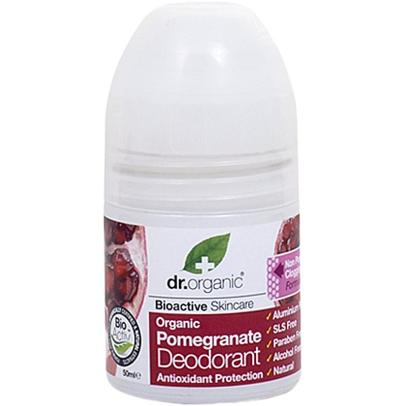 Dr Organic Pomegranate