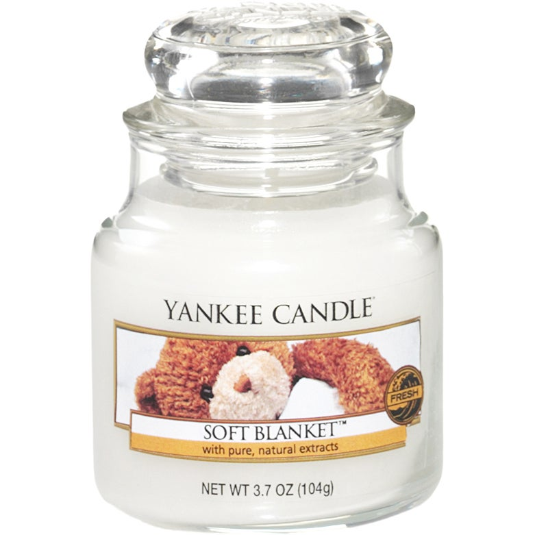 Yankee Candle Soft Blanket