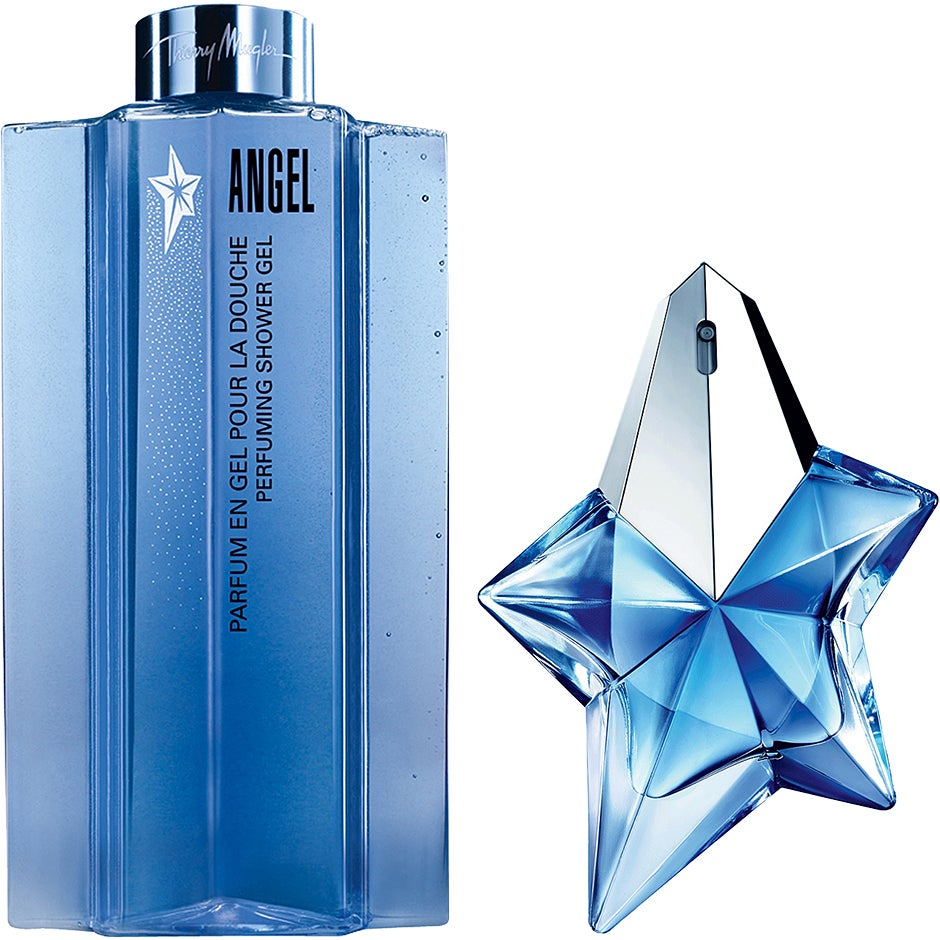 Angel Duo 50ml Mugler Naisten