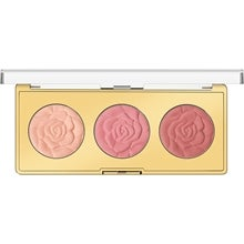 Rose Blush Trio Palette
