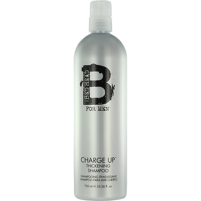 B For Men Charge Up Thickening Shampoo