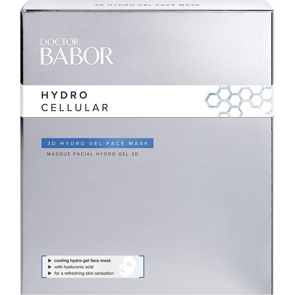 Hydro Cellular 3D Babor Kasvonaamio