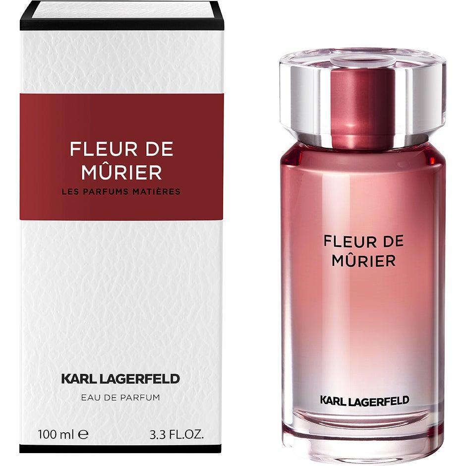 Fleur de Mürier Karl Lagerfeld Hajuvedet
