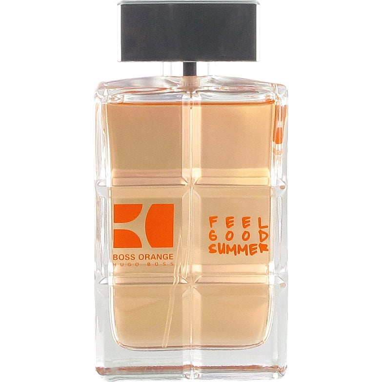 Hugo Boss Boss Orange Feel Good Summer EdT