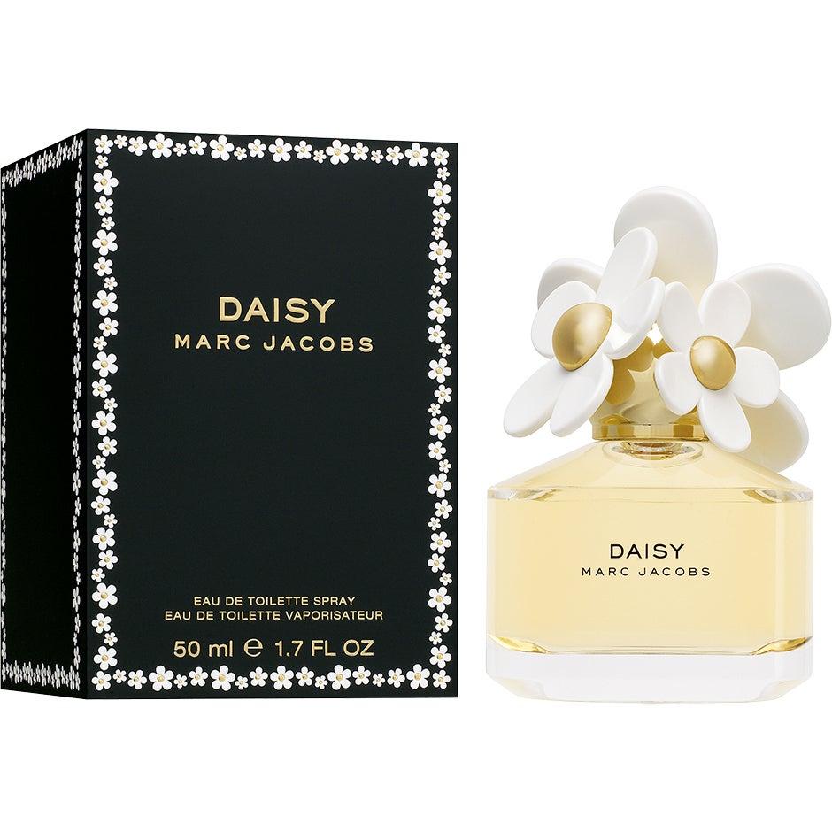 Daisy EdT 50ml Marc Jacobs Hajuvedet