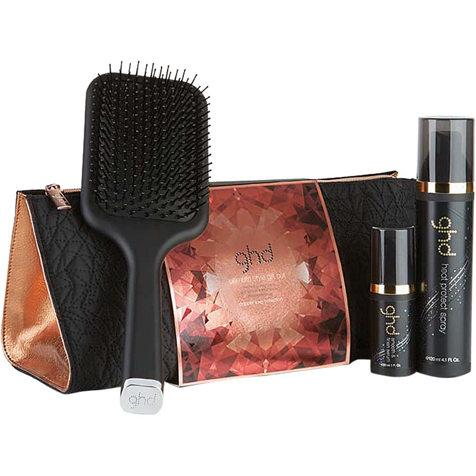 Copper Luxe Collection ghd Paketit