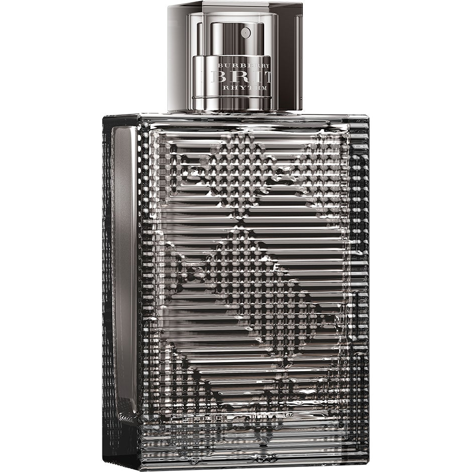 Brit Rhythm Intense For Men EdT 50ml Burberry Hajuvedet