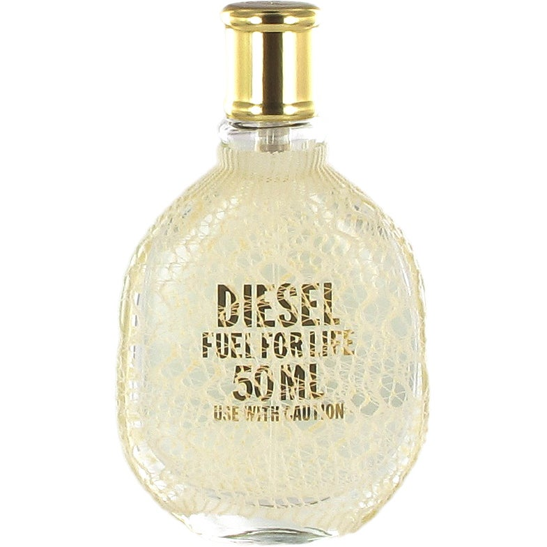 Diesel Fuel For Life For Her EdP