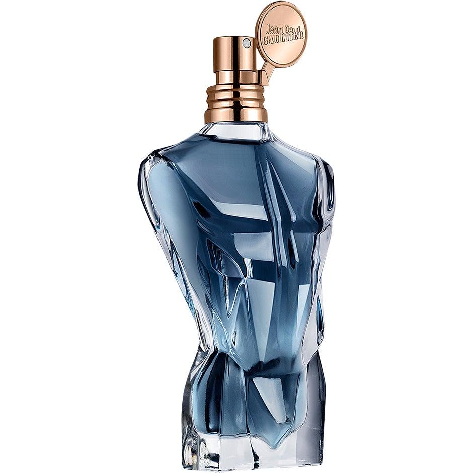 Le Male Essence De Parfum 125ml Jean Paul Gaultier Hajuvedet