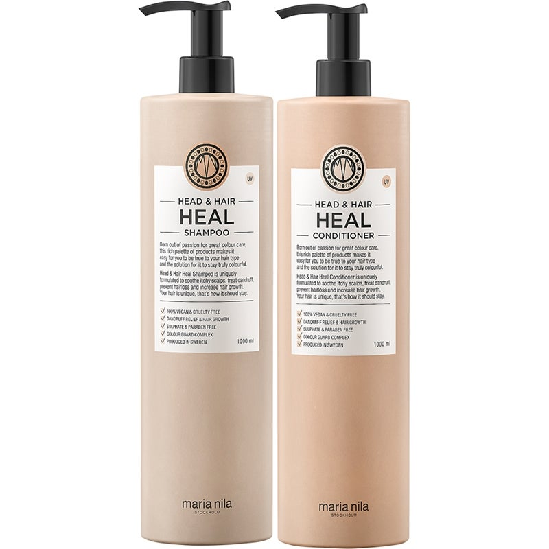 Maria Nila Head & Hair Heal Duo Big