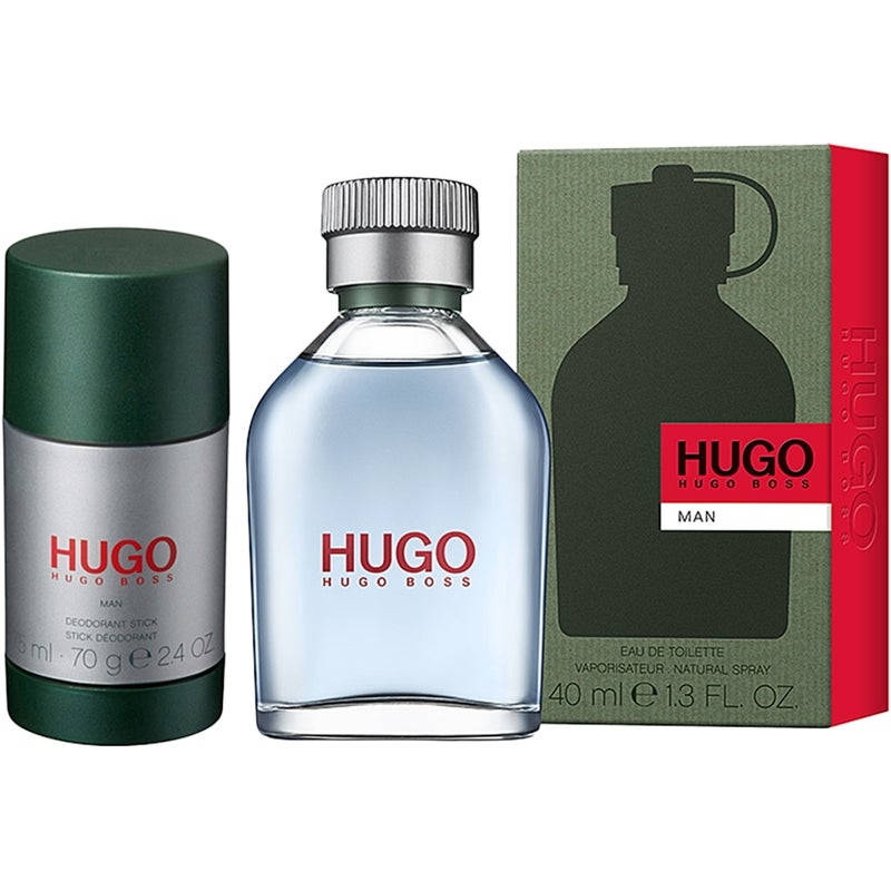 Hugo Boss Hugo Duo