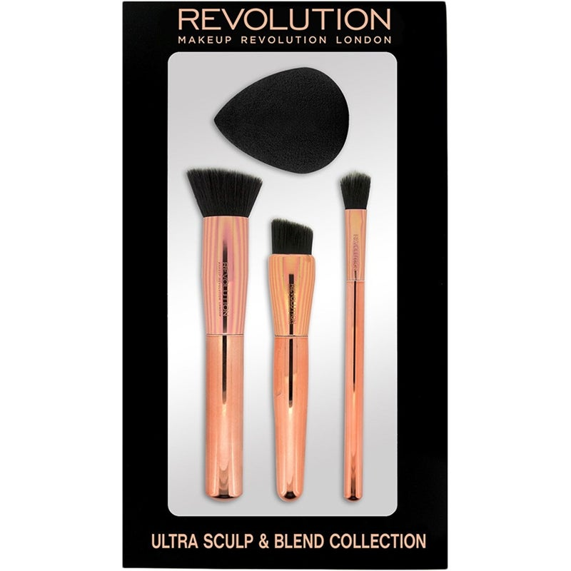 Ultra Sculpt & Blend Collection