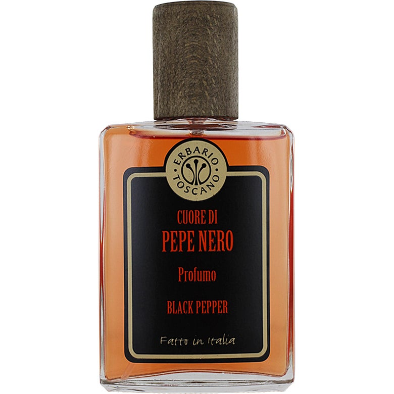 Black Pepper EdP
