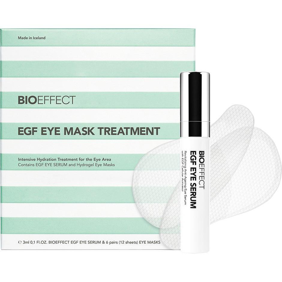 EGF Eye Mask Treatment Bioeffect Kasvonaamio