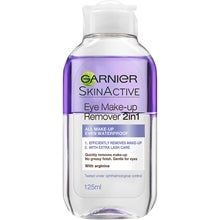 Eye Make-up Remover 2 in1