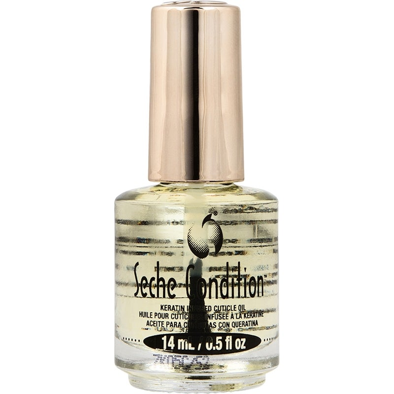 Seche Seche Conditioner Keratin Cuticle Oil