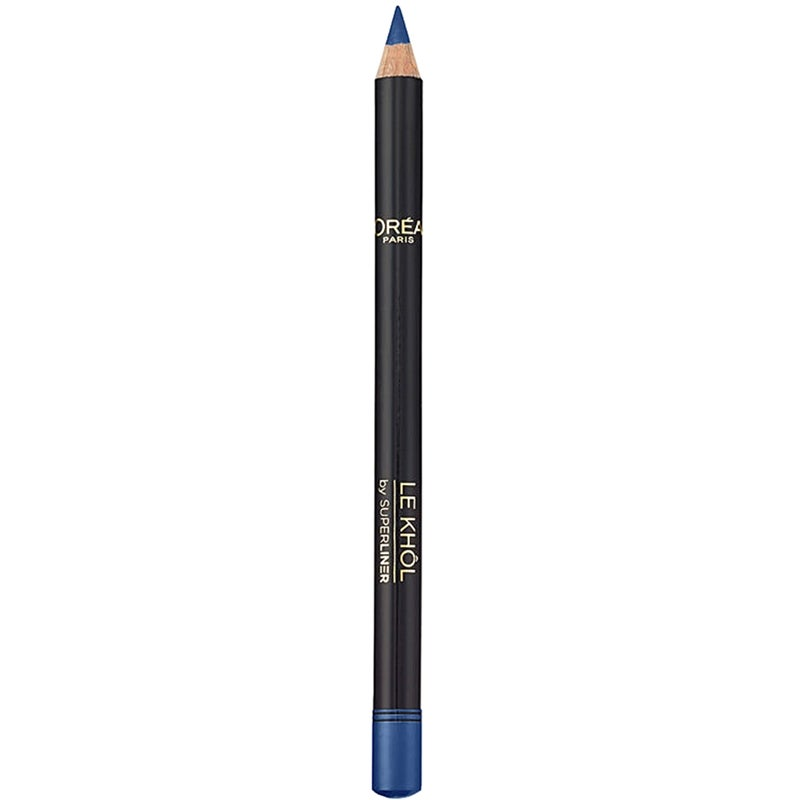 L'Oréal Paris Superliner Le Kohl