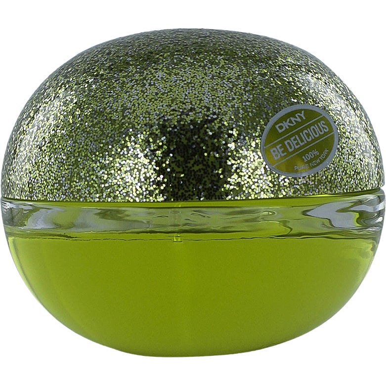 DKNY Fragrances Be Delicious Sparkling Apple EdP