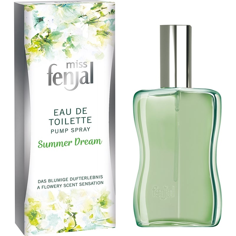 Fenjal Miss fenjal Summer Dream