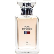 Pure Superior Woman EdT