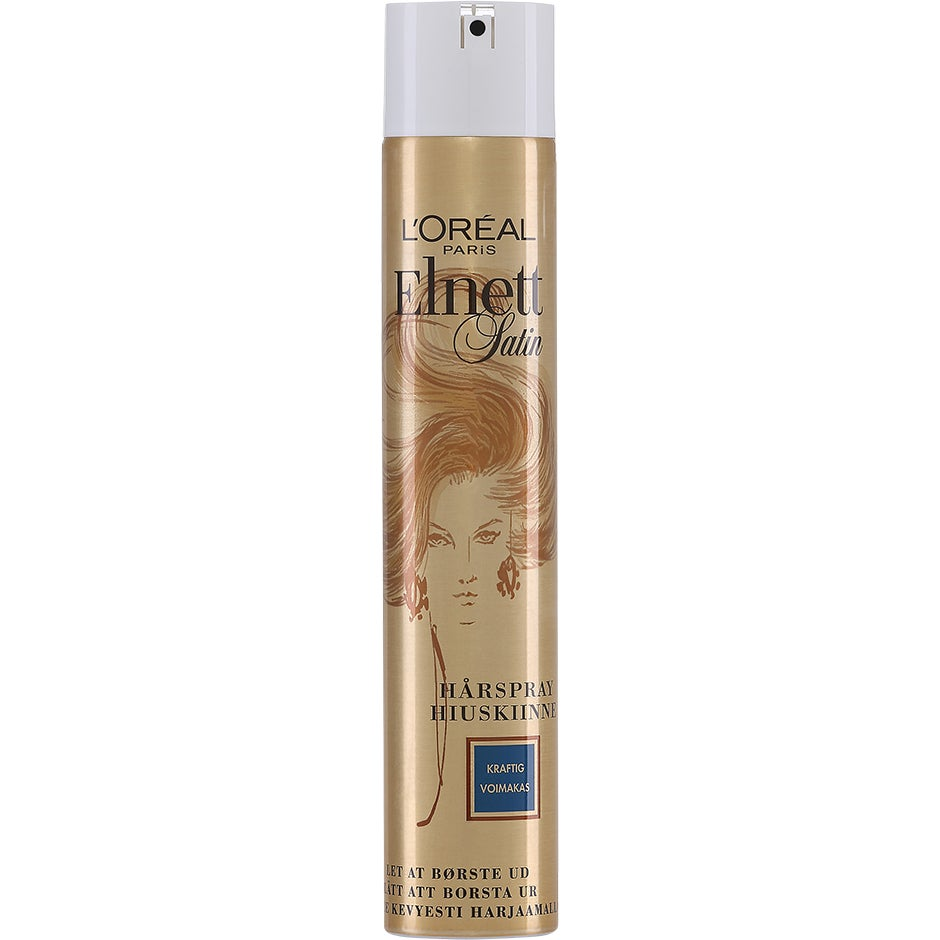 L Oréal Paris Elnett Satin Strong 400 ml 6222632bda