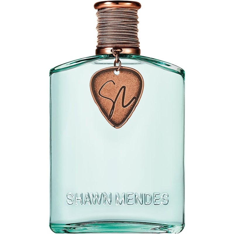 Shawn Mendes Signature