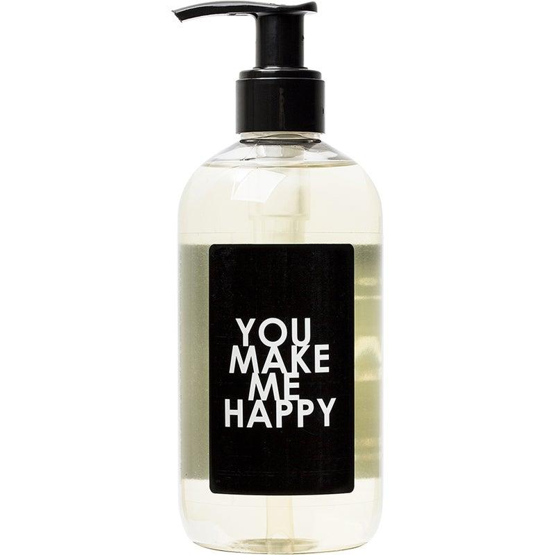 Osta Liquid Soap Black You Make Me Happy 300 Ml Savon De
