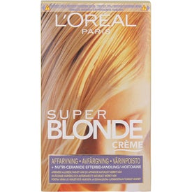 L'Oréal Paris Perfect Blonde