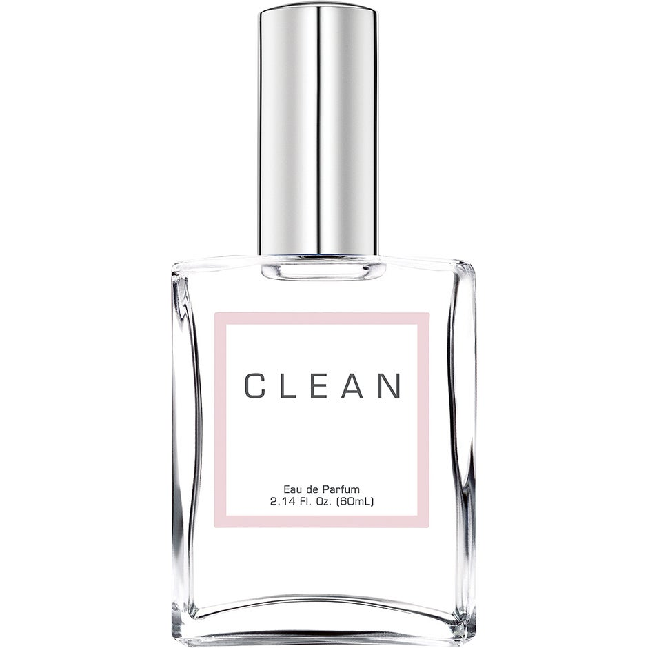 Clean Original EdP 60ml Clean Hajuvedet