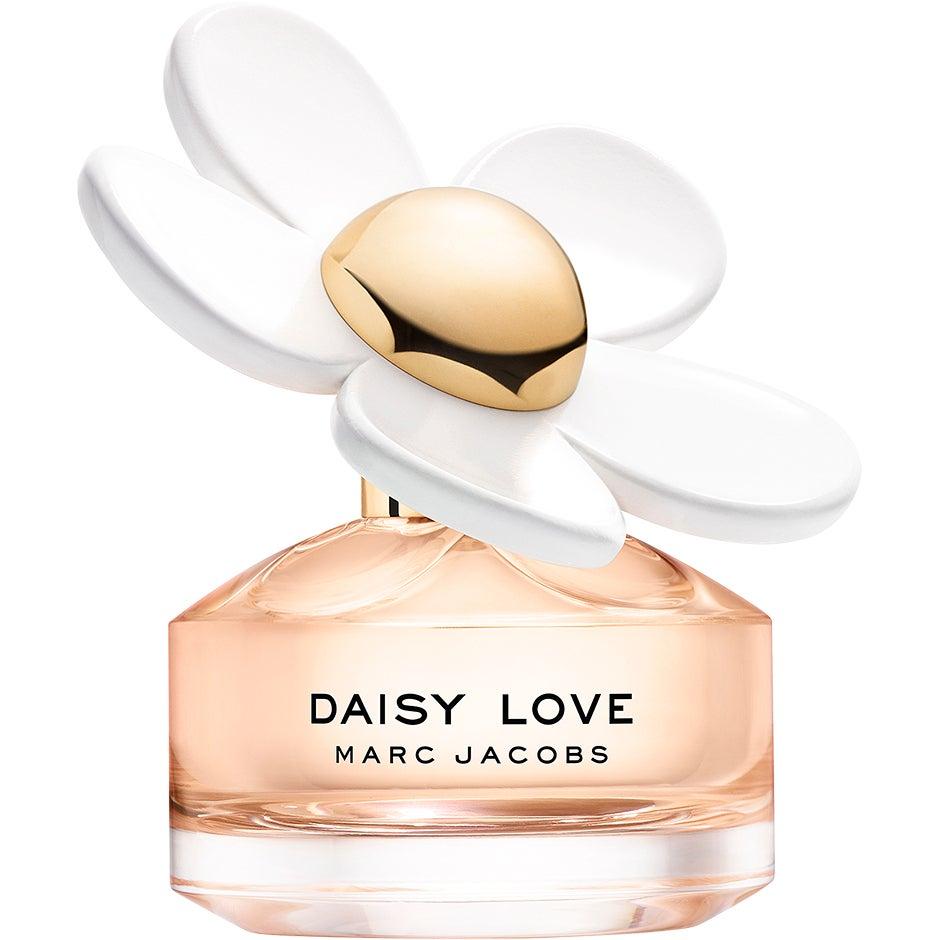 Daisy Love Marc Jacobs Hajuvedet
