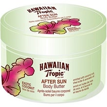 Hawaiian Tropic After Sun