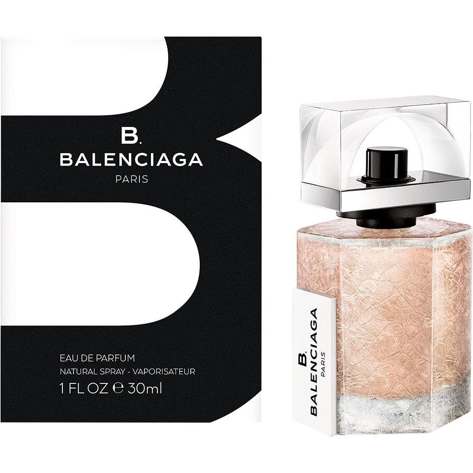 Balenciaga B. 30ml Balenciaga Hajuvedet