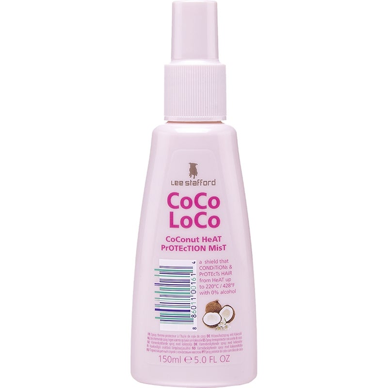 Lee Stafford CoCo LoCo Coconut Oil