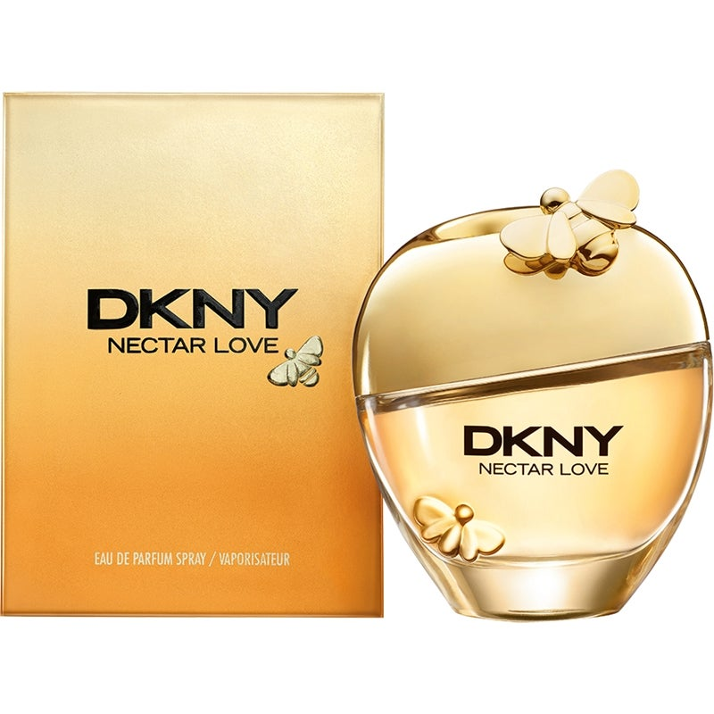 DKNY Fragrances Nectar Love