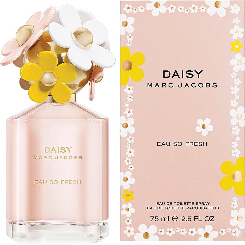 Daisy Eau So Fresh EdT 75ml Marc Jacobs Hajuvedet