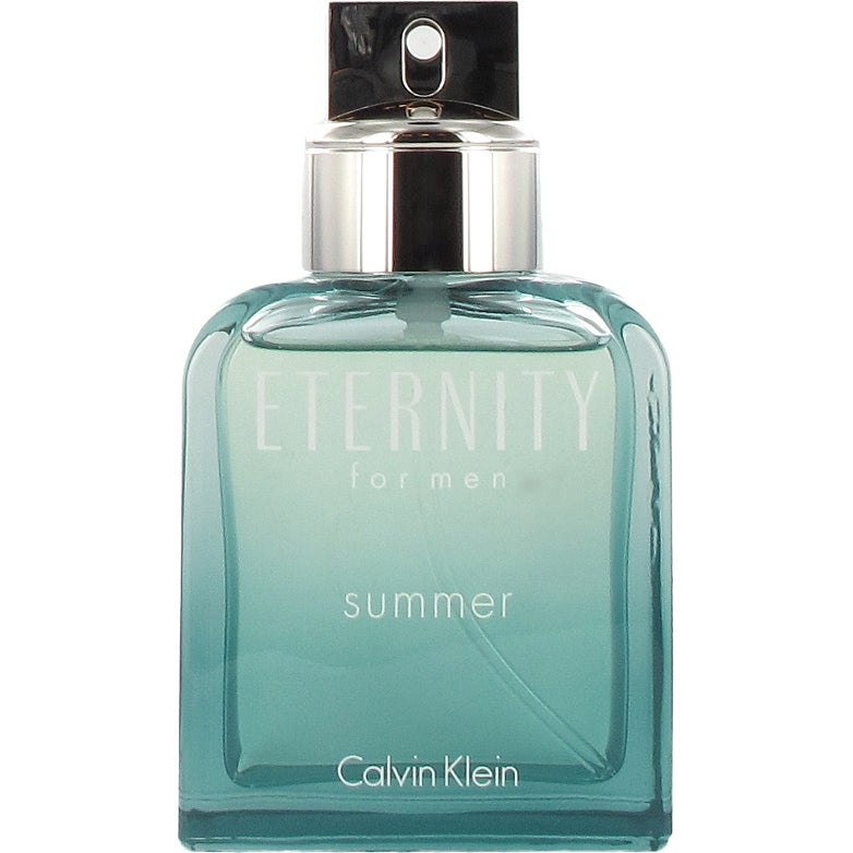 Calvin Klein Eternity Summer 2012 for Men