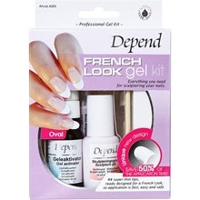 French Look Gel Kit