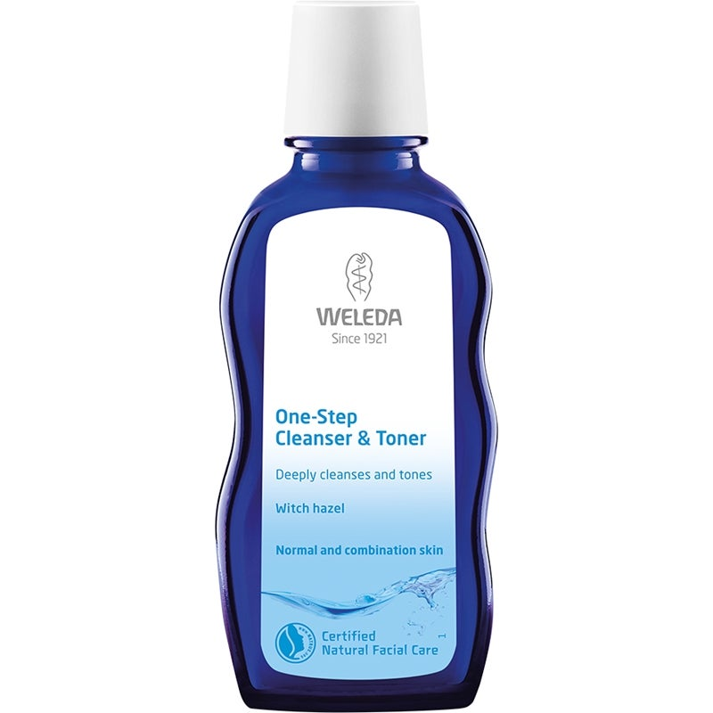 One-Step Cleanser & Toner
