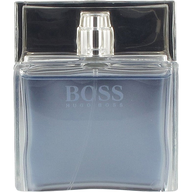 Boss Pure EdT