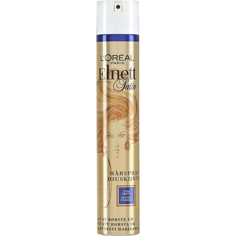 L'Oréal Paris Elnett Satin